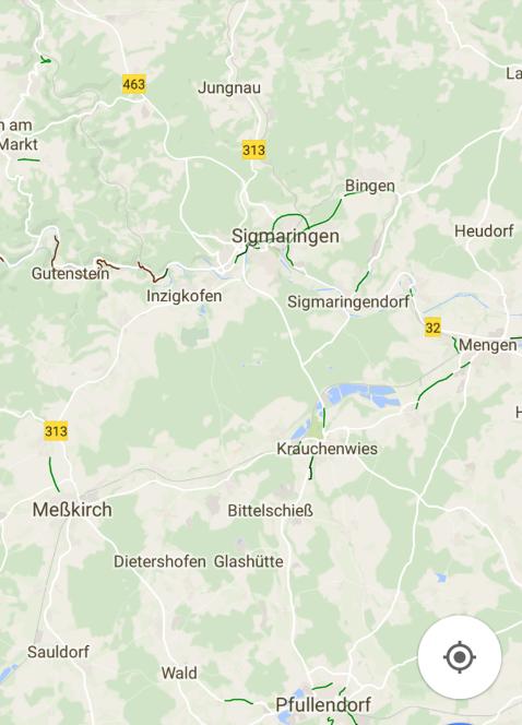 Krauchenwies befindet sich im Herzen von Oberschwaben, in der Mitte von Bodensee und Schwäbischealb, Schwarzwald und Allgäu. Leicht zu erreichen über die Bundesstrasse 311